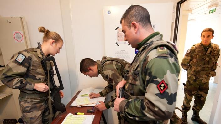 Offre d emploi sous-officier de l'armee de l'air